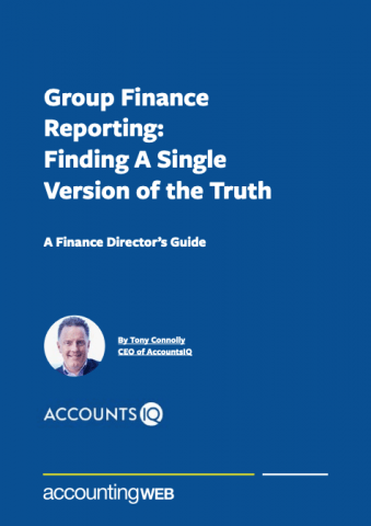 Group finance cover