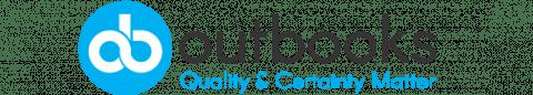 Outbooks Logo