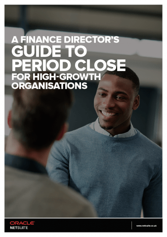 Period Close Cover