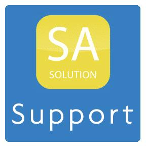 Self-Assessment SA Solution January Support Opening Hours