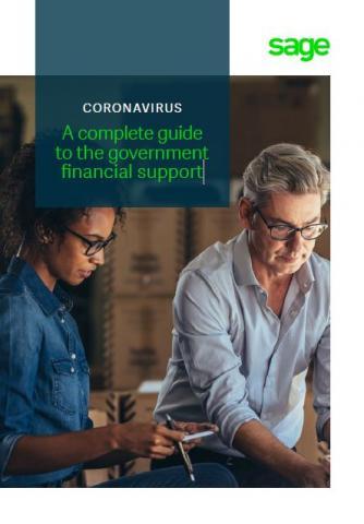 sage coronavirus