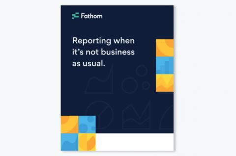 Fathom Business Unusual eBook