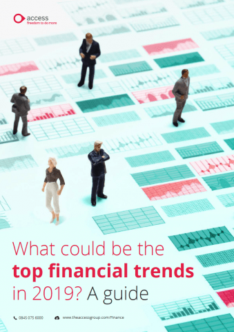 top financial trends cover