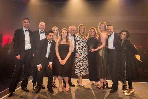 IRIS Customer Awards 2020 Duncan & Toplis