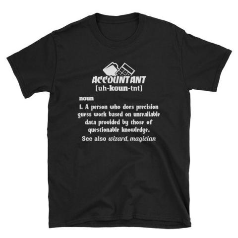 Accountant wizard