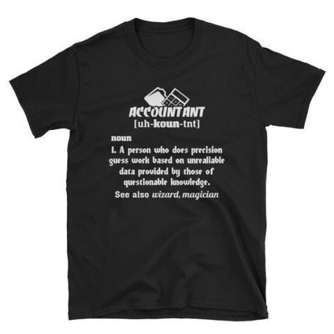 Accountant wizard