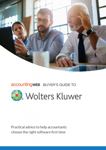 Wolters Kluwer Buyer's Guide
