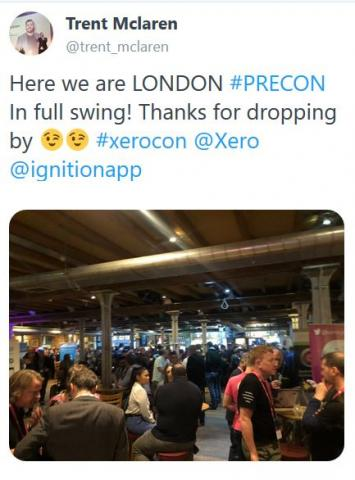 Xerocon London