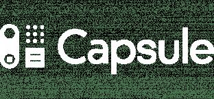 capsule-logo-mono