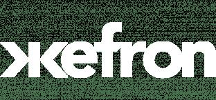 kefron-logo-mono