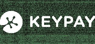keypay-logo-mono