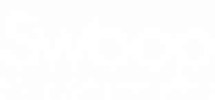 Swoop Funding Logo - White