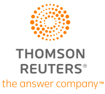 Brought to you by Thomson Reuters