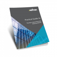 A Practical Guide To The New Hybrid Remote Working Model