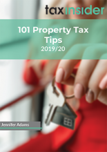 Property Tax Tips