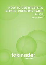Tax Insider Reports