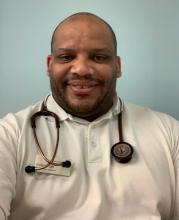 Edwin Knight Physiotherapist