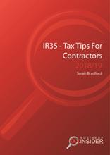 IR35 - Tax Tips for Contractors