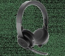 logitech headphones