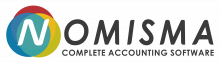 Nomisma Logo