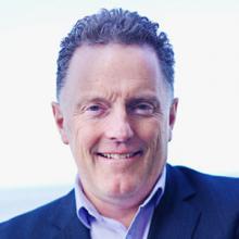 Tony Connolly, CEO, AccountsIQ