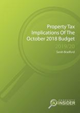 Property Budget