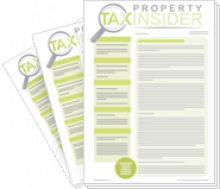 Property Tax Insider