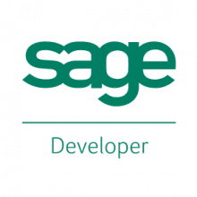 Sage document management with automatic matching and closing of purchase orders.