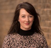 Amy Lainchbury social media consultant