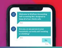 screening bot