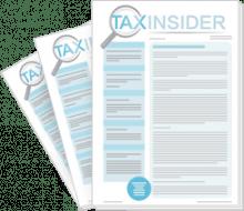 Tax Insider 3 free trial