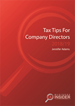 Tax Tips for Company Directors