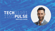 Tech Pulse with Nick Levine