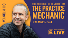 The Practice Mechanic with Mark Telford