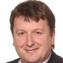 Tony Price, My Financepartner, PwC