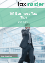 101 Business Tax Tips