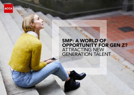Attracting Gen Z talent - ACCA