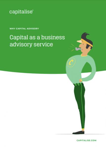 capital-as-a-business-advisory-service