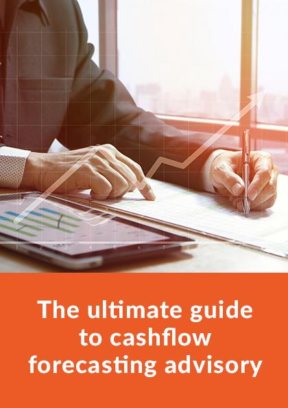 Cashflow Forecasting Cover