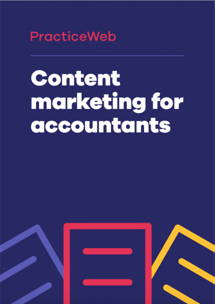 Expert Guide to Content Marketing for Accountants