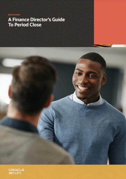 finance director guide to period close