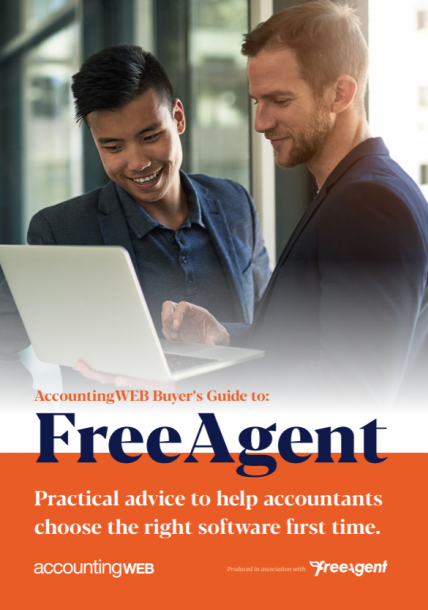 AccountingWEB's Buyers Guide to FreeAgent