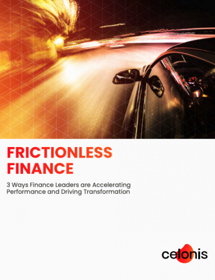 frictionless finance cover