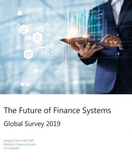 future of finance systems