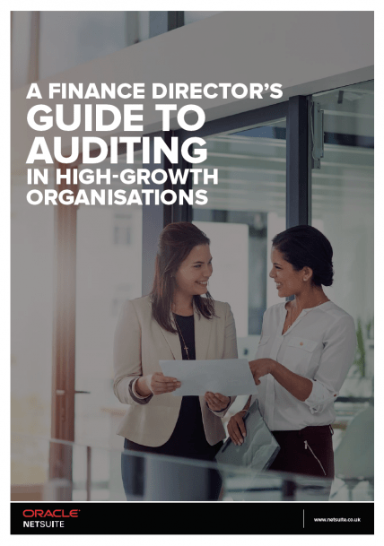 Guide to auditing Cover