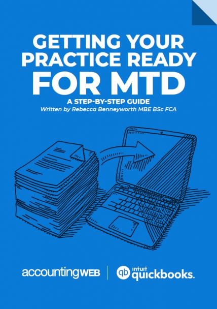 MTD Guide Intuit
