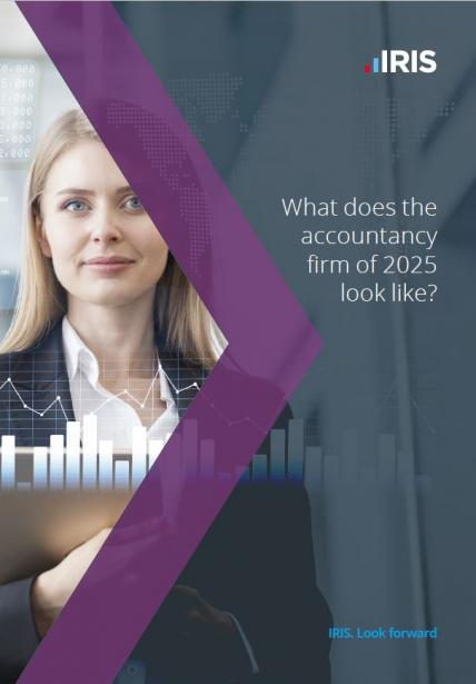 IRIS Guide What does the accountancy firm of 2025 look like