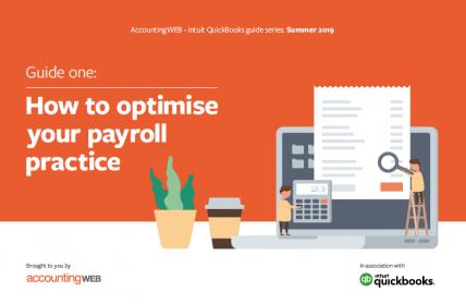 Optimise Payroll Cover