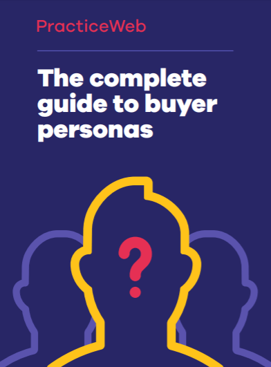 PracticeWEB Buyers Guide Persona ebook