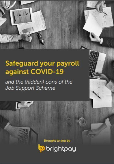 safeguard payroll